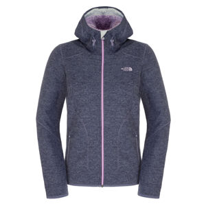 Mikina The North Face W ZERMATT FULL ZIP HOODIE CG07E0Q L