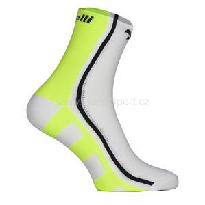 Ponožky Rogelli Q-SKIN 007.127 M (36-39)