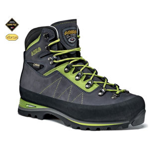 Topánky Asolo Lagazuoi GV MM navy blue / green lime/A673 12 UK