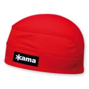 Čiapky Kama AW32 - 104 červená Windstopper Soft Shell