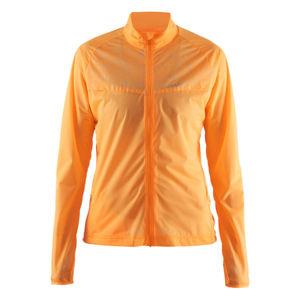 Bunda CRAFT Focus 2,0 Race 1905050-1563 - oranžová XS