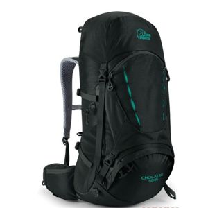 Lowe alpine Cholatse II black 60l