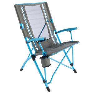 Kreslo Coleman bungee Chair Blue