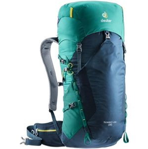 Batoh Deuter Speed Lite 26 navy-alpinegreen