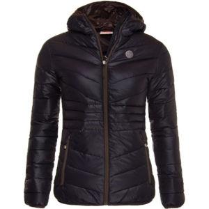 Dámska zimný bunda Nordblanc Glamor NBWJL6429_CRN 48