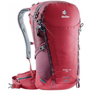 Batoh Deuter Speed Lite 24 cranberry-maron