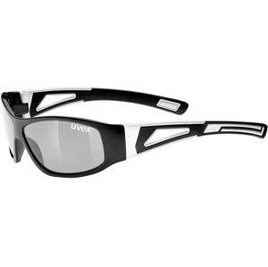 Detské športové okuliare Uvex Sportstyle 509 black (2216)