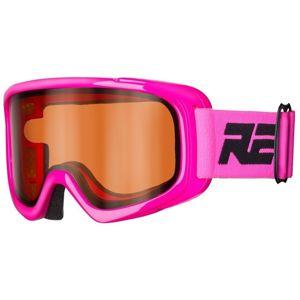 Detské lyžiarske okuliare Relax Bunny HTG39A