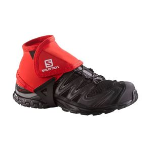 Návleky Salomon TRAIL GAITERS LOW RED 380020 M