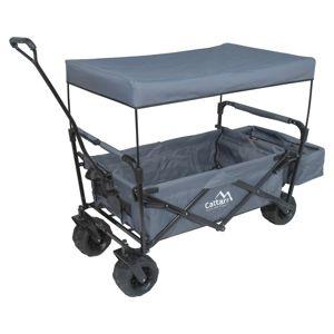 kempingový vozík skladacia Cattara TROGIR ROOF