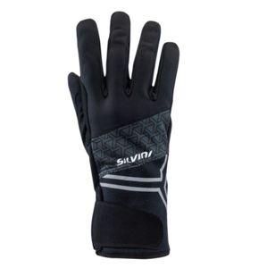 Zimné rukavice Silvini Arno UA1307 black M