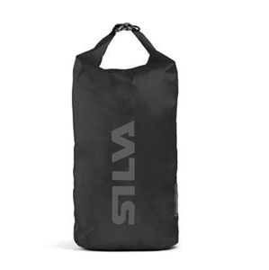 Vak SILVA Carry Dry Bag 36L black 39055