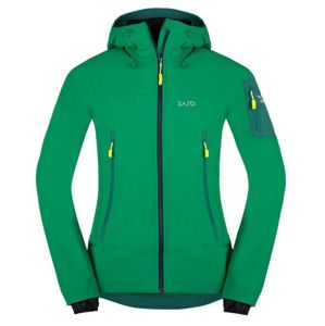 Bunda Zajo Air LT Hoody Jkt Golf Green L