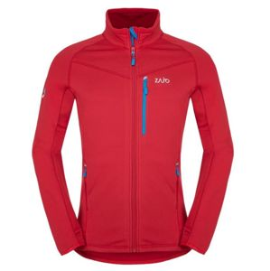 Pánska bunda Zajo Arlberg Jkt Racing Red XXL