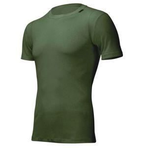 Tričko Lasting PTK 620 zelená L