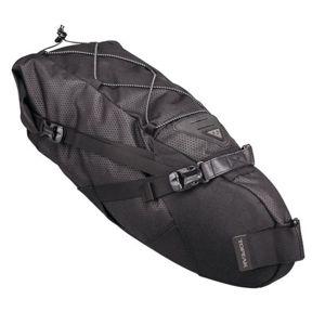 Rolovacia brašňa Topeak bikepacking BackLoader na sedlovku 15l