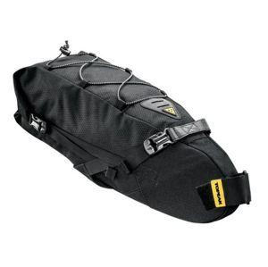 Rolovacia brašňa Topeak bikepacking BackLoader na sedlovku 10l TBP-BL2B