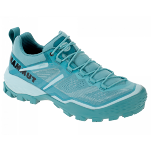 Topánky Mammut Ducan Low GTX ® Women waters-dark waters 40(2/3)