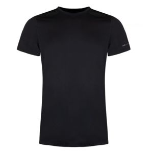 Tričko Zajo Litio T-shirt SS, Black S