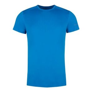 Tričko Zajo Litio T-shirt SS, Ibiza Blue XL