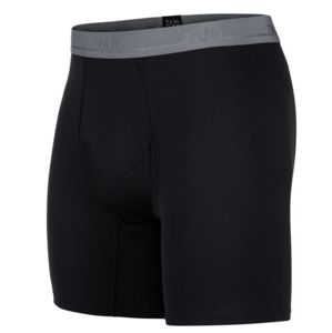 Boxerky Zajo Litio Boxer Shorts Black S