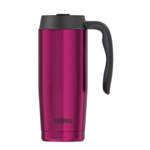 Termohrnček s madlom Thermos Style purpurová 160062
