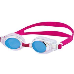 Plavecké okuliare Swans FO-X1PM_CLBL