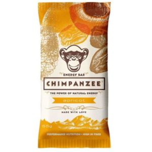 CHIMPANZEE BOX ENERGY BAR Apricot 20ks
