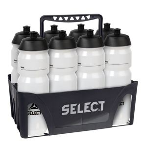 Box na fľaše Select Bottle carrier Select čierna