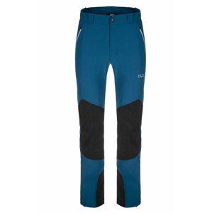 Nohavice Zajo Tactic Neo Pants Morrocana blue M