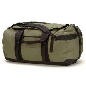 Cestovný taška Snugpak Monster 120 l Olive Green