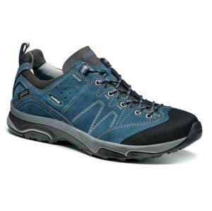 Topánky ASOLO Agent EVO GV ML indian teal/A927 8 UK