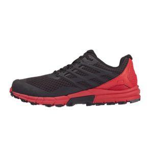 Topánky Inov-8 TRAIL TALON 290 (S) 000712-BKRD-S-01 čierna s červenou 11,5