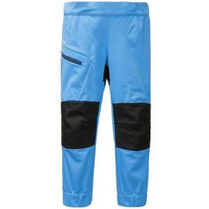 Nohavice D1913 Lovette 502940-354 modrá 110