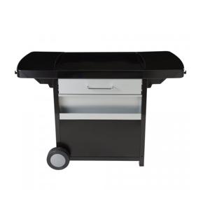 Grilovaci stolík Campingaz Premium Plancha Trolley 3000005559
