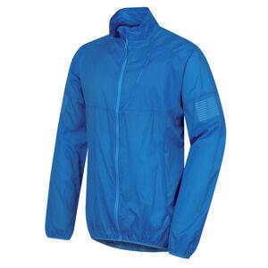Pánska ultraľahká bunda Loco M modrá XL