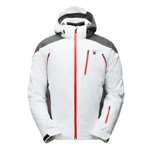 Lyžiarska bunda Spyder Men `s Garmisch GTX 181708-100 XL