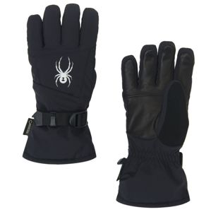 Rukavice Spyder Woman`s Synthesis GORE-TEX 185060-001 L