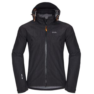 Bunda Zajo Gasherbrum Neo Jkt Black M