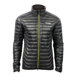 Bunda Pinguin Hill jacket Black XL