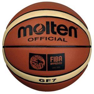 Basketbalový lopta MOLTEN BGF7