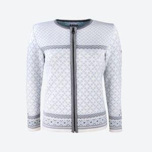 Pletený Merino sveter Kama 5029 100 L