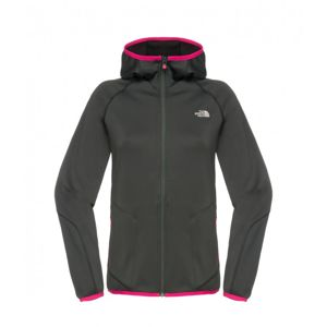 Bunda The North Face W LIXUS STRETCH FULL ZIP HD A6KMJK3 XL