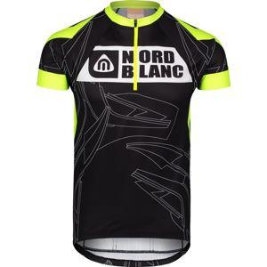 Pánsky cyklo dres NORDBLANC Gee NBSMF6649_CRN