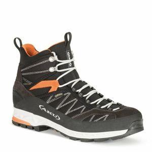Pánske topánky AKU Tengu Lite GTX čierno / oranžová 9 UK