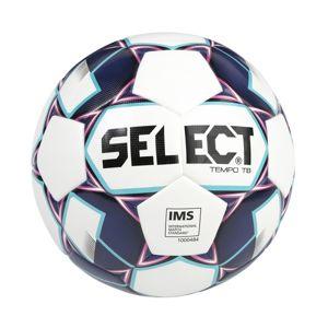 Futbalový lopta Select FB Tempo TB bielo fialová