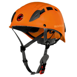 horolezecká helma Mammut Skywalker 2 orange
