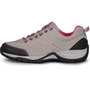 Dámske kožené outdoorové topánky NORDBLANC Main lady NBLC81 SVS 42