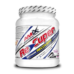 Amix Re-Cuper - Llemon lime