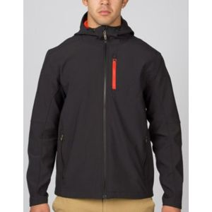 Bunda Spyder Men `s Patsch SoftShell Jacket 157256-019 L